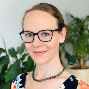 Sigrid Koloo Entrepreneur & Impact Thinker
