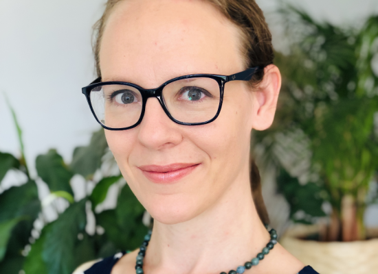 Sigrid Koloo Entrepreneur Impact Thinker