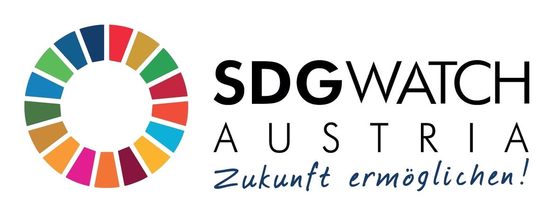Mitglied bei SDG Watch Austria