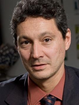 Peter Eschner Vordenker Profilfoto