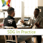 Forum Tomorrow SDG in practice