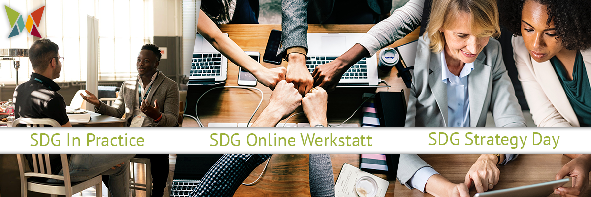 Forum Tomorrow SDG Werkstatt